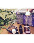 CURS - Cum sa iti prepari singur uleiul de masaj