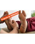 Curs Masaj Reflexogen cu program de weekend