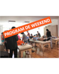 Curs Masaj Somatic PLUS cu program de weekend