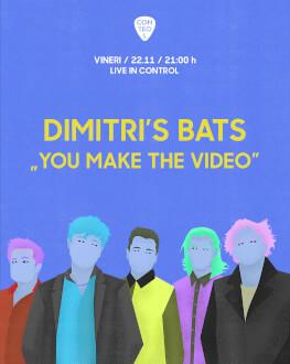 Dimitri's Bats