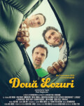 Două lozuri Bucharest Best Comedy Film Festival 2019