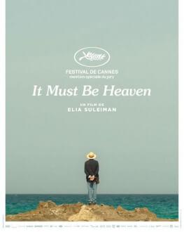It Must Be Heaven / Paradisul, probabil Gala de închidere Festivalul Filmului Palestinian (FFP) 2019