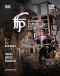 Pachet 3 filme Festivalul Filmului Palestinian (FFP) 2019