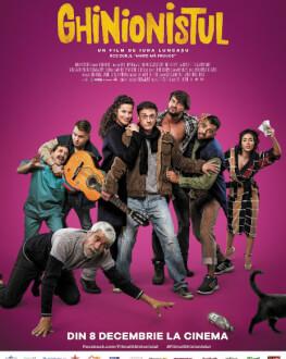Ghinionistul Bucharest Best Comedy Film Festival 2019