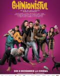 Ghinionistul Bucharest Best Comedy Film Festival 2019