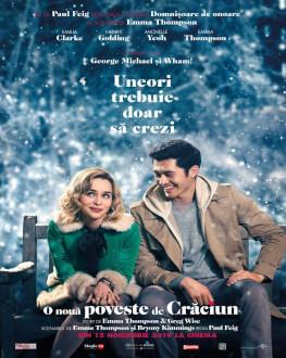 Last Christmas / O nouă poveste de Crăciun