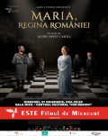 MARIA, REGINA ROMÂNIEI / QUEEN MARY OF ROMANIA ESTE Filmul de Miercuri