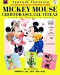 Mickey Mouse - Croitorașul cel Viteaz la Bacău Piesă de teatru cu actori
