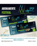 Abonament Festival New Wave Theater Festival New Wave Theater Festival Ediția I