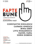 Fapte bune New Wave Theater Festival Ediția I