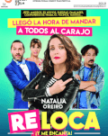 RE LOCA Bucharest Best Comedy Film Festival 2019