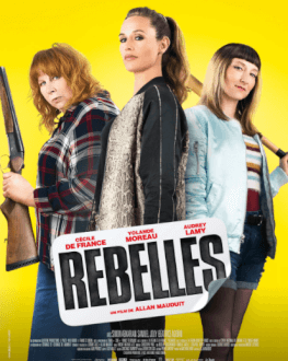 REBELLES Bucharest Best Comedy Film Festival 2019