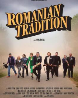 Romanian Tradition Bucharest Best Comedy Film Festival 2019