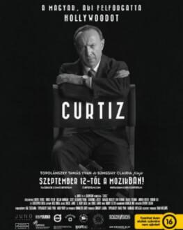 Curtiz  – Regizorul maghiar care a răscolit Hollywoodul Săptămâna Filmului Maghiar
