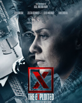 X - Radiat din sistem / X – A rendszerből törölve Săptămâna Filmului Maghiar