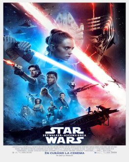 Star Wars: The Rise of Skywalker / Star Wars: Skywalker - Ascensiunea