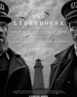 THE LIGHTHOUSE Proiecţie în exclusivitate, în parteneriat cu TIFF UNILMITED