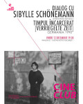 Timpul încarcerat (Verriegelte Zeit) Cineclub One World Romania - ediție specială Zidul Berlinului și reunificarea Germaniei
