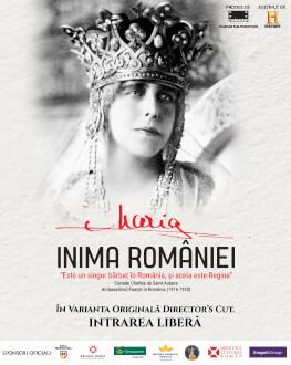 Maria - Inima României Turneu Național