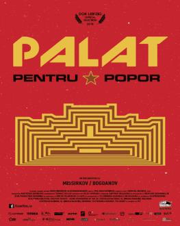 PALAT PENTRU POPOR/ PALACE FOR THE PEOPLE