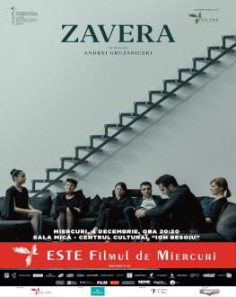 Zavera ESTE Filmul de Miercuri