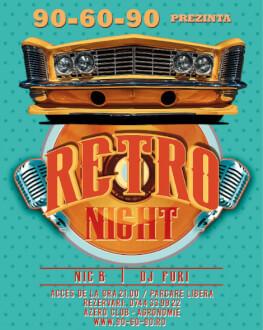 90-60-90 v13.0 Retro Party