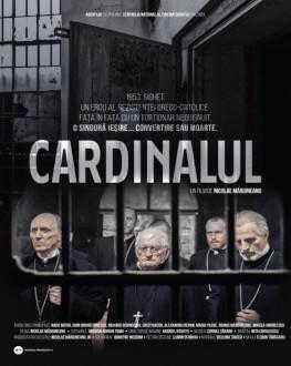 Premieră Cardinalul la Carei În prezența actorului Radu Botar