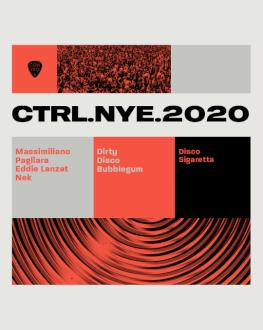 CTRL NYE 2020