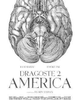 Dragoste 2. America