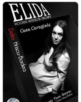 Elida, Asociația Artiștilor Anonimi