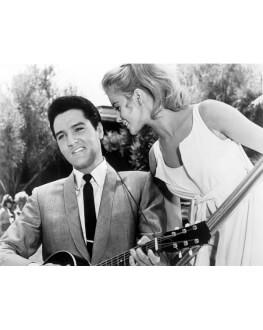DRAGOSTE LA LAS VEGAS / VIVA LAS VEGAS Elvis Presley, 85 de ani de la naştere (8 ianuarie)