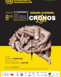 Grup canal'77 Festivalul de Psihanaliză și Film Ediția 8 și ½