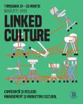 Linked Culture 2020 Conferință și ateliere despre Management și Marketing cultural