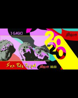 Revelion Apollo 2020