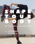 Shape Your Body after New Years Eve cu Teodora Velescu