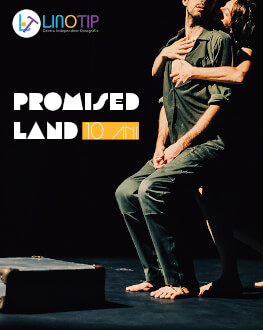 Aniversare 10 ani - Promised Land