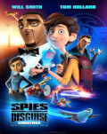 Spies in Disguise / Spioni deghizați