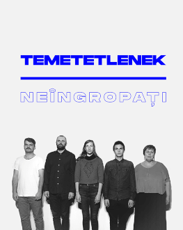 Temetetlenek / Neîngropați / The Unburied
