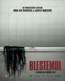 The Grudge / Blestemul