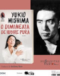 """Seară japoneză dedicată volumului """"O dimineață de iubire pură"""" de Yukio Mishima Lansare de carte"""