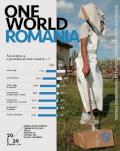 ABONAMENT GENERAL ONE WORLD ROMANIA #13 Festival Internațional de Film Documentar și Drepturile Omului