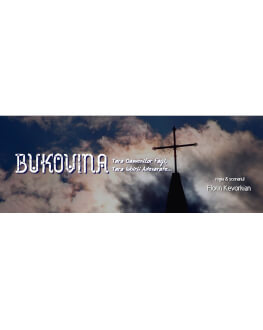 BUKOVINA, ȚARA OAMENILOR FAGI Alpin Film Festival 2020