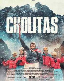 CHOLITAS Alpin Film Festival 2020