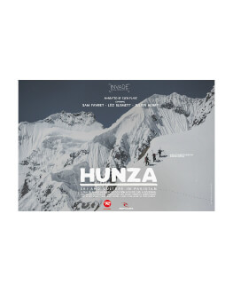 HUNZA + RIDGE OF DREAMS Alpin Film Festival 2020