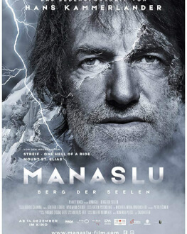 MANASLU – BERG DER SEELEN/  MANASLU - MUNTELE DE SUFLET Alpin Film Festival 2020