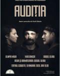 Audiția după o povestire de Vasili Șukșin