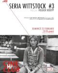 Wittstock, Wittstock Cineclub One World Romania - Seria Wittstock #3