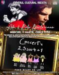 Concert în doi, trei sau patru plus unu susținut deAda Milea