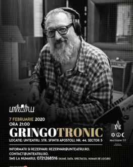 Gringotronic – powered by AG Weinberger