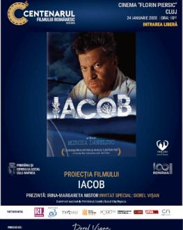 Iacob Proiecție specială